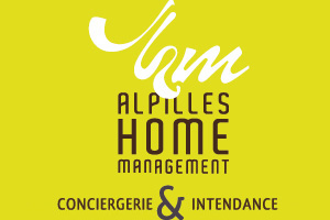 Alpilles Home Management